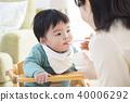 อาหารเด็กที่เลี้ยงดูเด็ก 40006292