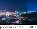 夜景 长崎 城市景观 40008014