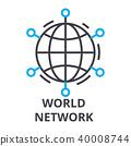 network global world 40008744
