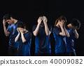 ฟุตบอล,ร้องไห้,มิตรภาพ 40009082
