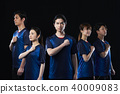 อีกีฬาสนับสนุนตัวแทนประเทศญี่ปุ่น 40009083