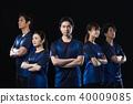 อีกีฬาสนับสนุนตัวแทนประเทศญี่ปุ่น 40009085