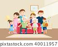 ครอบครัว,ความเป็นพ่อแม่,คน 40011957