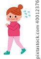 步行飲食 40012376