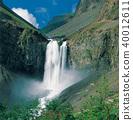 Baekdusan Changbai Waterfall, Baekdusan Waterfall, Changbai Waterfall 40012611