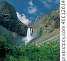 Baekdusan Changbai Waterfall, Baekdusan Waterfall, Changbai Waterfall 40012614