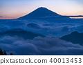 """""""จังหวัดชิสึโอกะ"""" ภูเขาฟูจิและไดกะอิไก 40013453"""