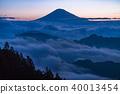 """""""จังหวัดชิสึโอกะ"""" ภูเขาฟูจิและไดกะอิไก 40013454"""