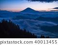 """""""จังหวัดชิสึโอกะ"""" ภูเขาฟูจิและไดกะอิไก 40013455"""