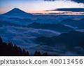 """""""จังหวัดชิสึโอกะ"""" ภูเขาฟูจิและไดกะอิไก 40013456"""
