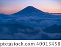 """""""จังหวัดชิสึโอกะ"""" ภูเขาฟูจิและไดกะอิไก 40013458"""