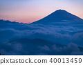 """""""จังหวัดชิสึโอกะ"""" ภูเขาฟูจิและไดกะอิไก 40013459"""