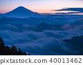 """""""จังหวัดชิสึโอกะ"""" ภูเขาฟูจิและไดกะอิไก 40013462"""