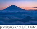 """""""จังหวัดชิสึโอกะ"""" ภูเขาฟูจิและไดกะอิไก 40013465"""