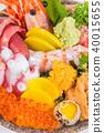 生鱼片 刺身 食物 40015655