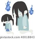 ผีของผู้ปกครองและเด็ก 40018843