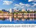 Washington DC in Spring 40019187