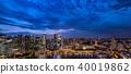 小艇停靠灣 城市 新加坡 40019862