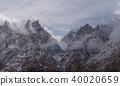 ภูเขา,ยอด,ภูมิทัศน์ 40020659