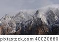 ภูเขา,ยอด,ภูมิทัศน์ 40020660