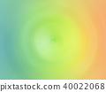 background, rainbow, blur 40022068