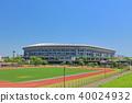 요코하마 국제 종합 경기장 40024932