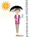노인 여성 열사병 대책 40026964