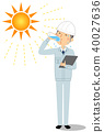 On-site supervision Hydration 40027636