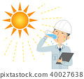 On-site supervision Hydration 40027638
