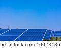 solar panel, solar panels, solar battery 40028486