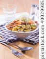pasta, italian, cuisine 40029985