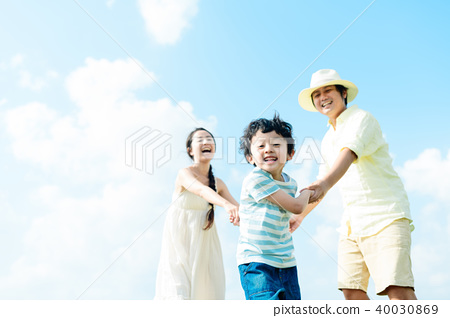 Family trip 40030869