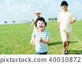 가족 여행 40030872