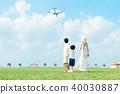 國外旅遊 夫婦 一對 40030887