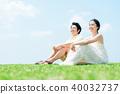 夫婦 一對 情侶 40032737