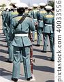 自衛隊 樂隊 制服 40033556