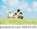 ภาพครอบครัว 40034165