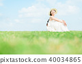 一個女人旅行的女人 40034865
