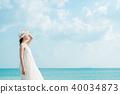 一個女人旅行的女人 40034873