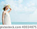 一個女人旅行的女人 40034875