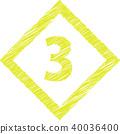 钻石涂鸦风格3号 40036400