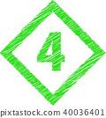 钻石涂鸦风格4号 40036401