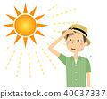 年轻人中暑措施 40037337