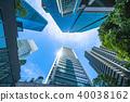 """ตึกระฟ้า """"โตเกียว"""" ·ย่านธุรกิจ 40038162"""