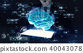 AI · Artificial intelligence 40043078