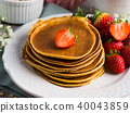 pancake, oatmeal, oat 40043859