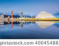 Kobe, Japan Port 40045488