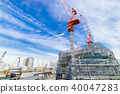 construction site, construction sites, massive 40047283
