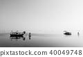 船 钓鱼 捕鱼 40049748