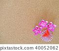 春天 春 折纸 40052062